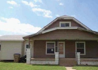 Foreclosed Home in Argonia 67004 N HIGH ST - Property ID: 4377345730