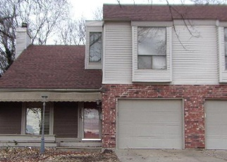 Foreclosed Home in Topeka 66611 SW 30TH ST - Property ID: 4377354930
