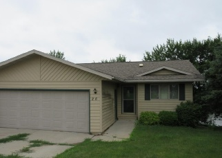 Foreclosed Home in Algona 50511 CASSELL RD - Property ID: 4377417100