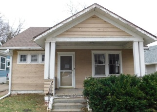 Foreclosed Home in Council Bluffs 51503 HOUSTON AVE - Property ID: 4377435510