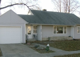 Foreclosed Home in Reinbeck 50669 WALNUT ST - Property ID: 4377444708