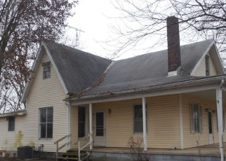 Foreclosed Home in Fountain City 47341 W FOUNTAIN CITY PIKE - Property ID: 4377496831