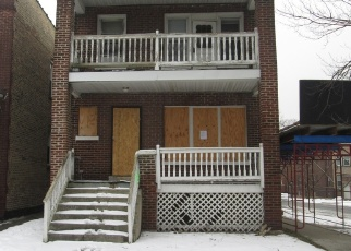Foreclosed Home in Chicago 60619 S LANGLEY AVE - Property ID: 4377532746