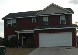 Foreclosed Home in Ludowici 31316 MILL POND LN SE - Property ID: 4377664572