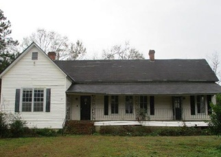 Foreclosed Home in Cairo 39828 PIEDMONT RD - Property ID: 4377666767