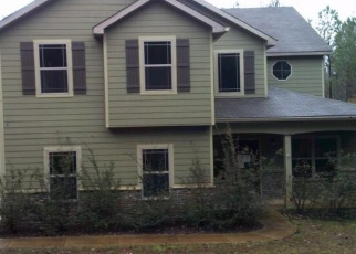 Foreclosed Home in Waverly Hall 31831 MAGGIE WAY - Property ID: 4377672902