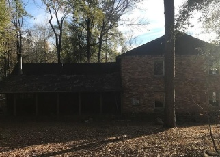 Foreclosed Home in Cusseta 31805 SIMPSON ST - Property ID: 4377696989