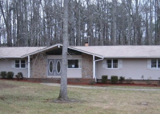 Foreclosed Home in Fayetteville 30214 FORREST AVE - Property ID: 4377700934