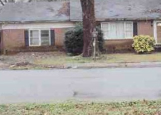 Foreclosed Home in Pine Mountain 31822 CHERRY AVE - Property ID: 4377722828