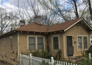 Foreclosed Home in Atlanta 30314 PROCTOR ST NW - Property ID: 4377732451