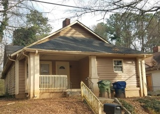 Foreclosed Home in Atlanta 30310 GASTON ST SW - Property ID: 4377742978