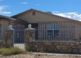 Foreclosed Home in El Paso 79927 CIELO MISTICO DR - Property ID: 4377791584