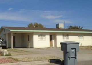 Foreclosed Home in El Paso 79925 FUCHSIA CT - Property ID: 4377793775