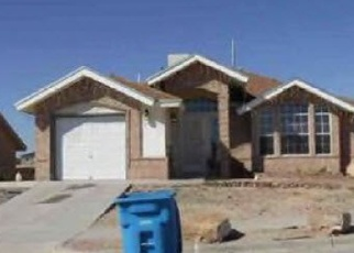 Foreclosed Home in El Paso 79927 VALLEY RIDGE DR - Property ID: 4377795524