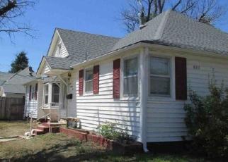Foreclosed Home in La Junta 81050 SANTA FE AVE - Property ID: 4377822236