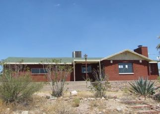Foreclosed Home in Mammoth 85618 E HUSSEY ST - Property ID: 4377896249