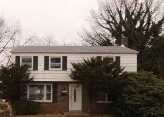 Foreclosed Home in Bethel Park 15102 CRISS RD - Property ID: 4377900639
