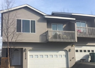 Foreclosed Home in Eagle River 99577 VISTA RIDGE LOOP - Property ID: 4377904579