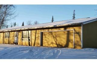 Foreclosed Home in Wasilla 99654 E SPRINGWOOD DR - Property ID: 4377905453