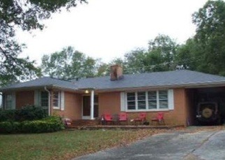 Foreclosed Home in Anniston 36207 KEITH AVE - Property ID: 4377918599