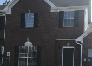 Foreclosed Home in Alabaster 35007 3RD ST NE - Property ID: 4377928671