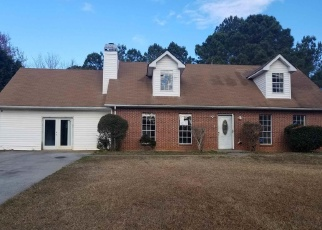 Foreclosed Home in Lithonia 30058 SWIFT CREEK RD - Property ID: 4377932610