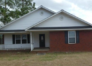 Foreclosed Home in Glennville 30427 PLUM ST - Property ID: 4377962388