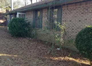 Foreclosed Home in Fort Valley 31030 CHRISTOPHER CIR - Property ID: 4377964582