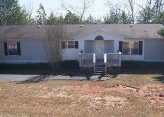 Foreclosed Home in Dahlonega 30533 SHENANDOAH DR - Property ID: 4377967201