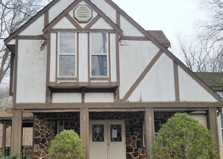 Foreclosed Home in Mullica Hill 08062 WOODSTOWN RD - Property ID: 4378015381