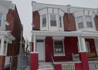 Foreclosed Home in Philadelphia 19139 N 52ND ST - Property ID: 4378057425