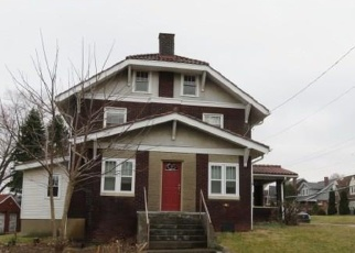 Foreclosed Home in Mckeesport 15131 FAWCETT AVE - Property ID: 4378110423