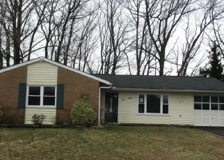 Foreclosed Home in Joppa 21085 BARKSDALE RD - Property ID: 4378219932
