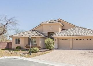 Foreclosed Home in Las Vegas 89131 HONEY GINGER AVE - Property ID: 4378264146