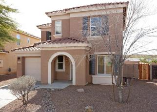 Foreclosed Home in Tucson 85756 E DESERT STRAW LN - Property ID: 4378312324