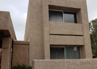Foreclosed Home in Mesa 85208 S GREENSIDE CT - Property ID: 4378352631