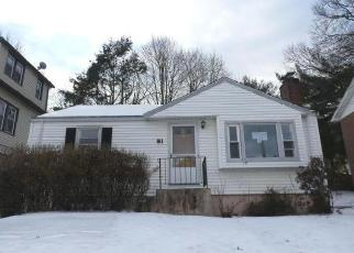 Foreclosed Home in Hartford 06114 NEWBURY ST - Property ID: 4378385471