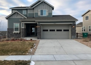 Foreclosed Home in Aurora 80016 S GRAND BAKER WAY - Property ID: 4378403430