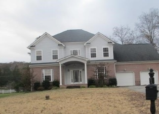 Foreclosed Home in Ringgold 30736 ARBOR WOODS CIR - Property ID: 4378536580