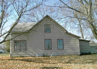 Foreclosed Home in Madrid 50156 W 1ST ST - Property ID: 4378542261