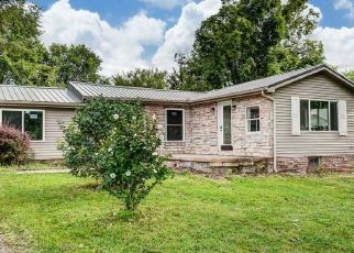 Foreclosed Home in Rome City 46784 N SHORE DR - Property ID: 4378587372