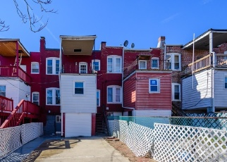 Foreclosed Home in Baltimore 21213 KENTUCKY AVE - Property ID: 4378620673