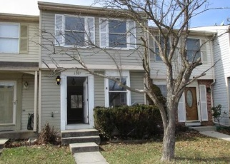 Foreclosed Home in Laurel 20724 LAUREL VIEW CT - Property ID: 4378621994