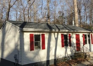 Foreclosed Home in Lusby 20657 SANTA ROSA LN - Property ID: 4378623288