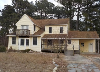 Foreclosed Home in Deal Island 21821 THOMAS PRICE RD - Property ID: 4378627679