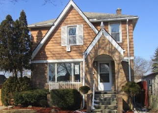 Foreclosed Home in Lincoln Park 48146 ETHEL AVE - Property ID: 4378636881