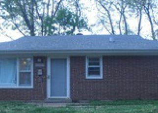 Foreclosed Home in Saint Louis 63114 BOBB AVE - Property ID: 4378651767