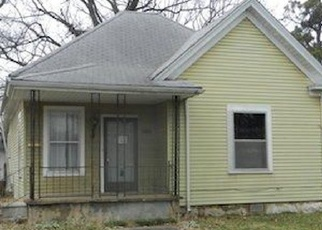 Foreclosed Home in Springfield 65803 N FRANKLIN AVE - Property ID: 4378658330