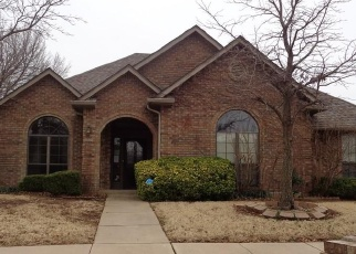 Foreclosed Home in Edmond 73013 NW 143RD ST - Property ID: 4378718780