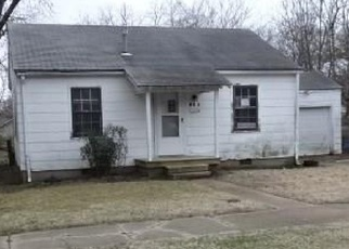 Foreclosed Home in Sapulpa 74066 W MCKINLEY AVE - Property ID: 4378719652